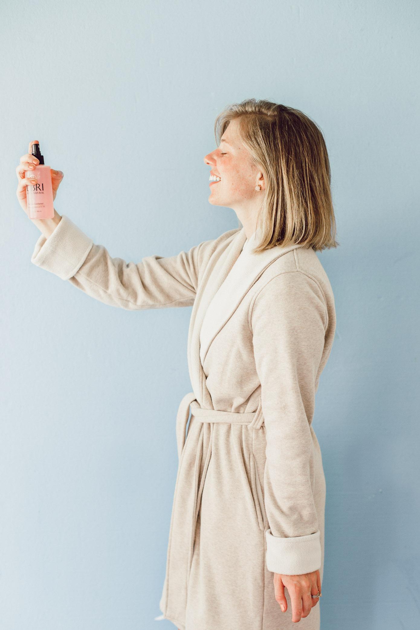 Clean Beauty Fresheners | Clean Beauty Facial Sprays | Louella Reese