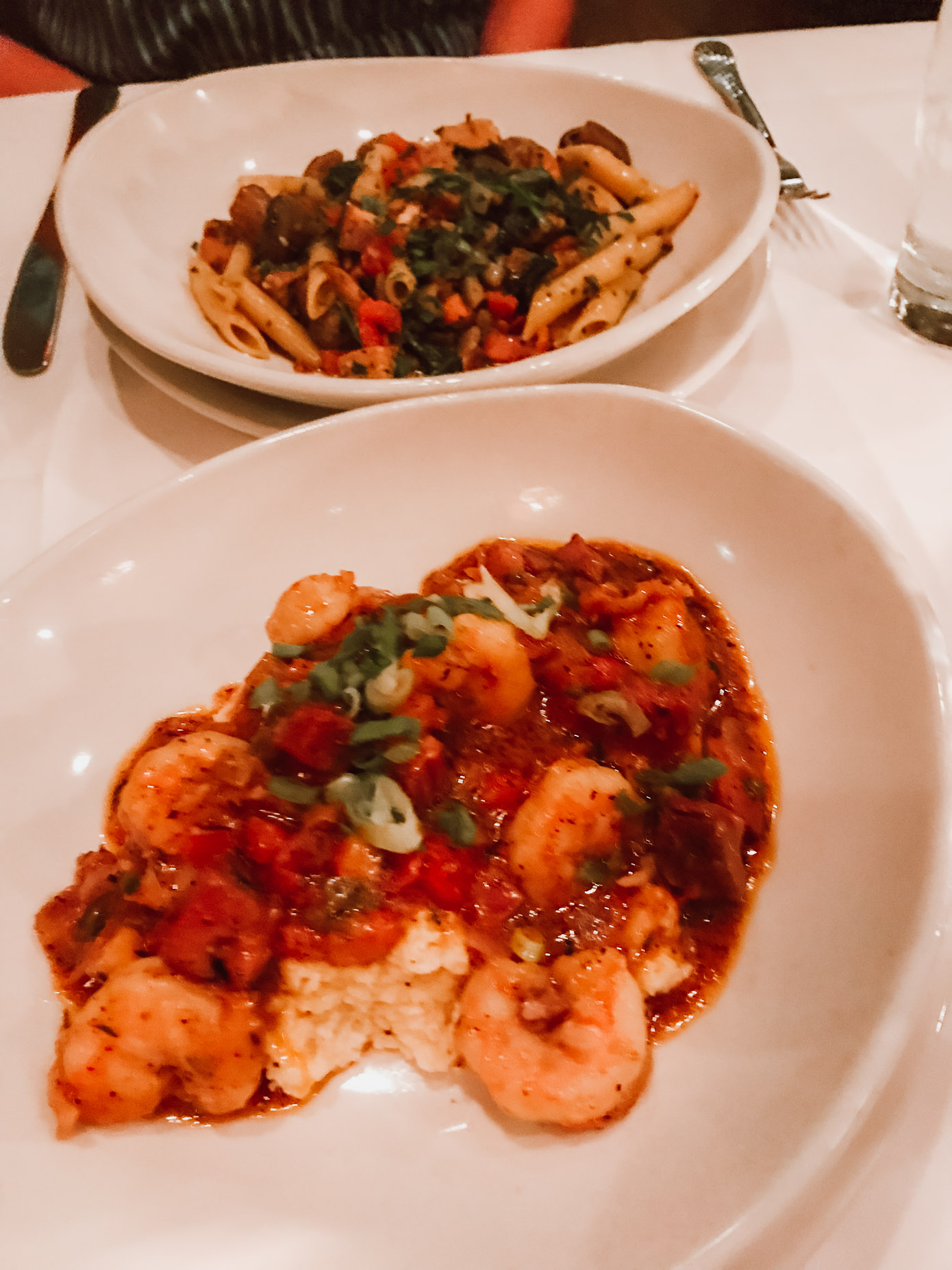 Where to eat in Amelia Island | Joe's 2nd Street Bistro | Louella Reese