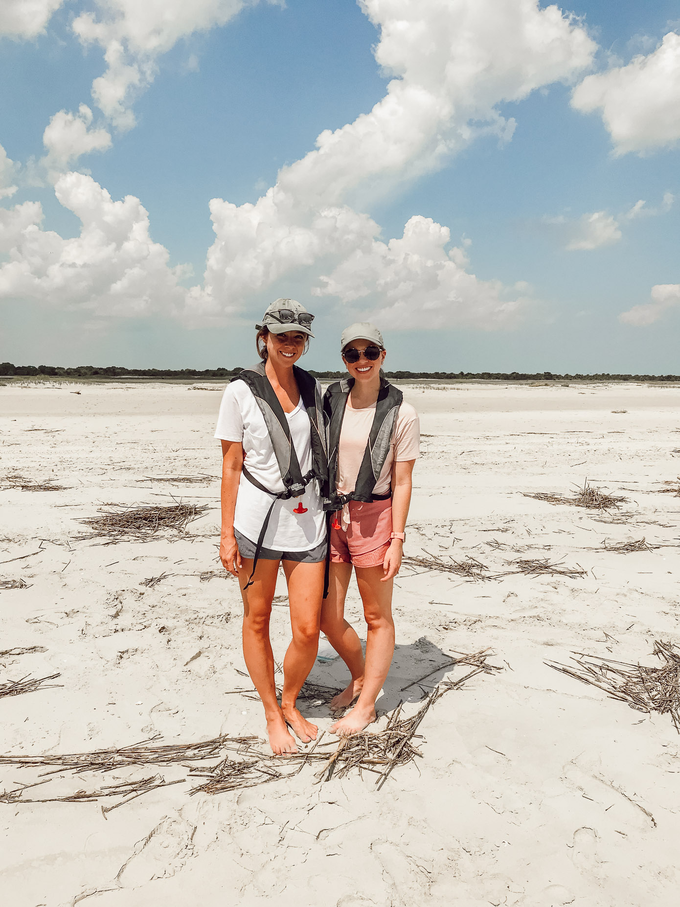 Things to do in Amelia Island | Adventurous Vacation Activities | Louella Reese