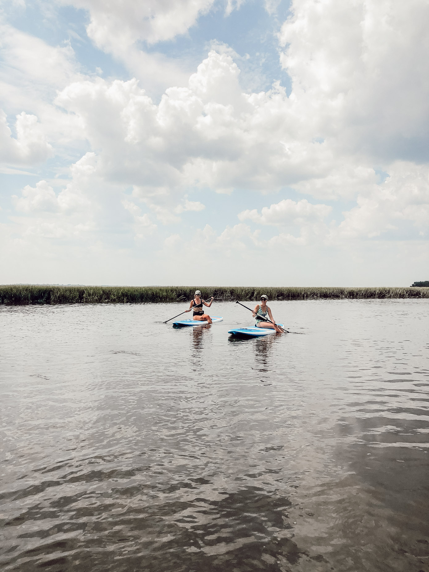 Outdoor Activities Amelia Island, FL | Louella Reese