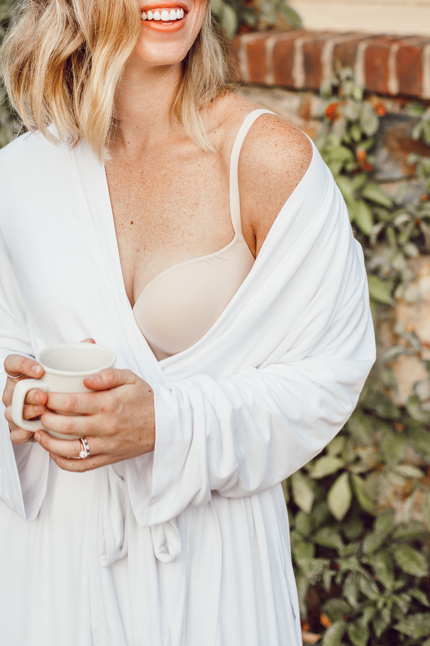 The Best Everyday Bra | Louella Reese