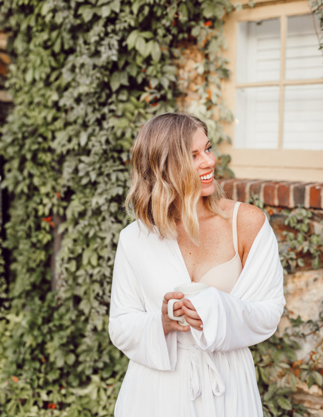 Summer Bras You Will Love Wearing | The Best Bra for Summer | Louella Reese