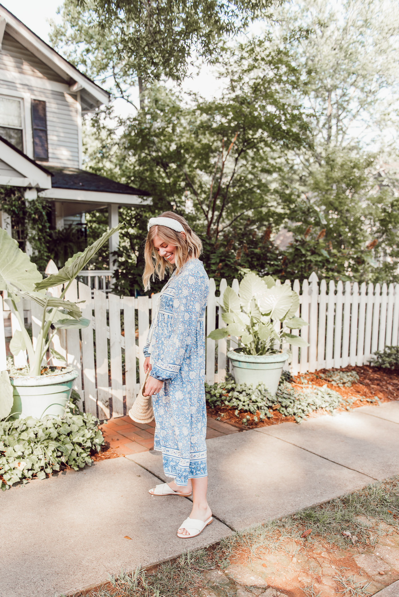 The BEST Amazon Mumu Dress Review + Guide | Louella Reese