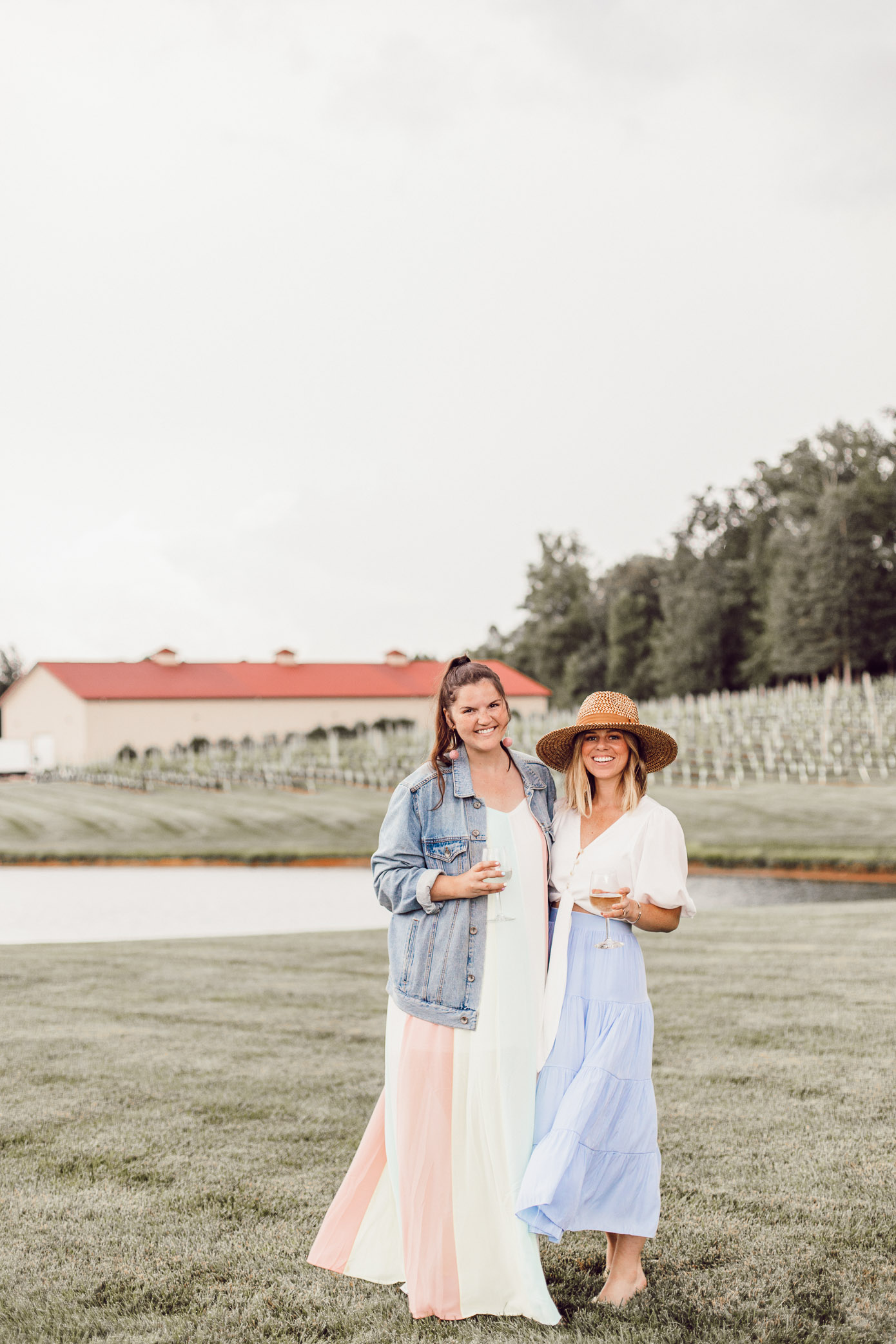 What to do in Winston-Sale NC | Louella Reese