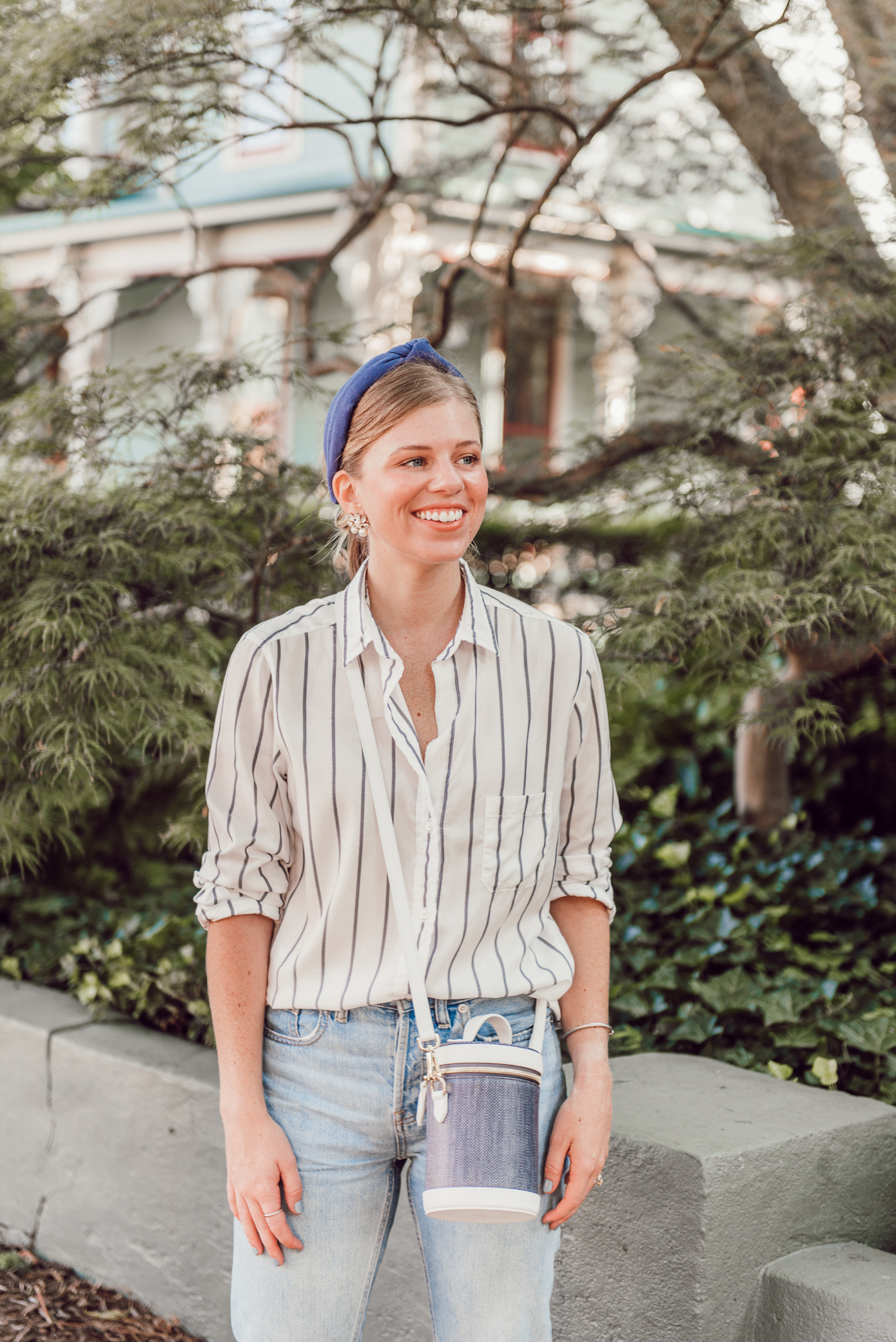Button Down Shirts Worth the Investment | Ultimate Women's Button Down Shirt | Louella Reese