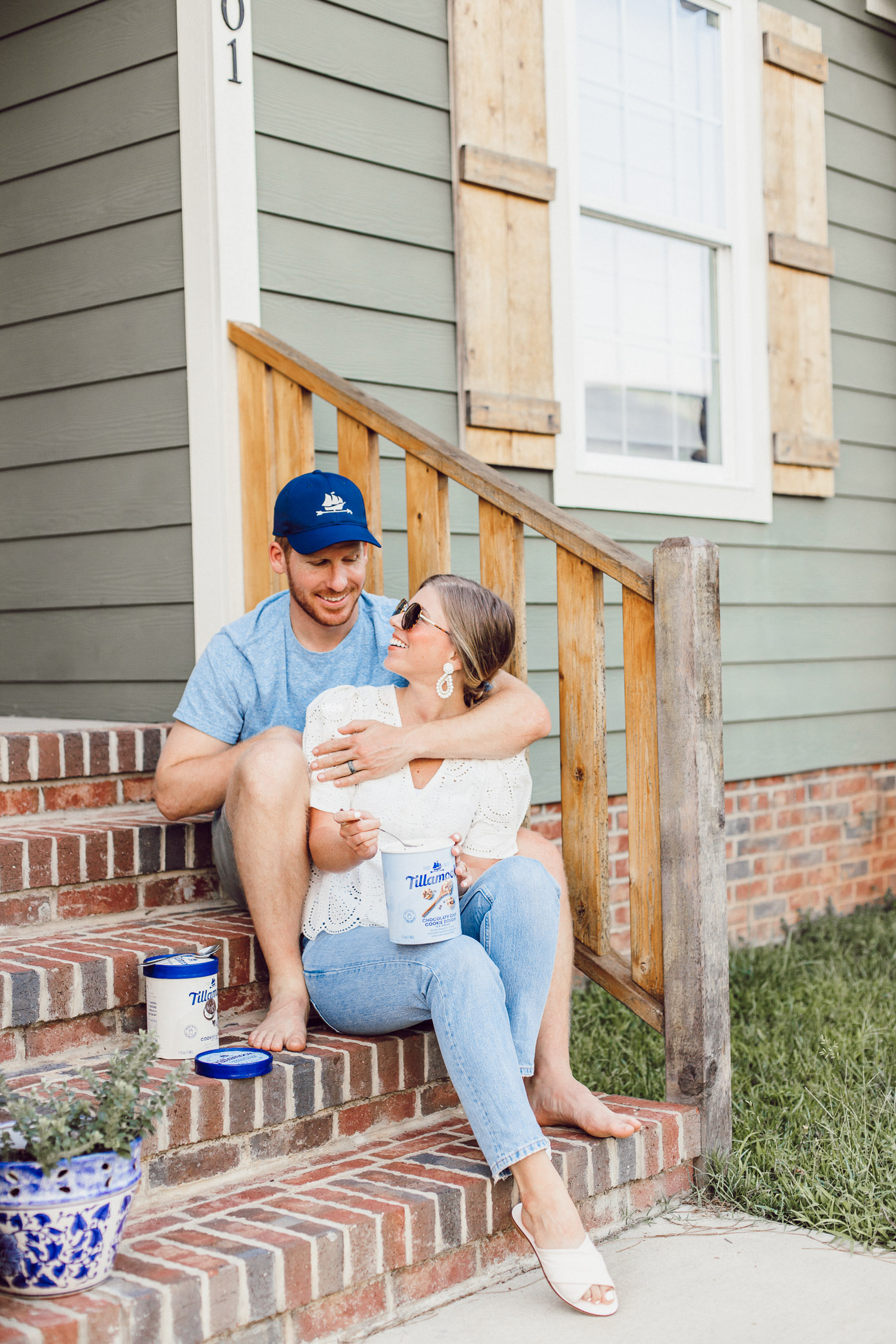 August 2019 Recap - Louella Reese Lifestyle Blog
