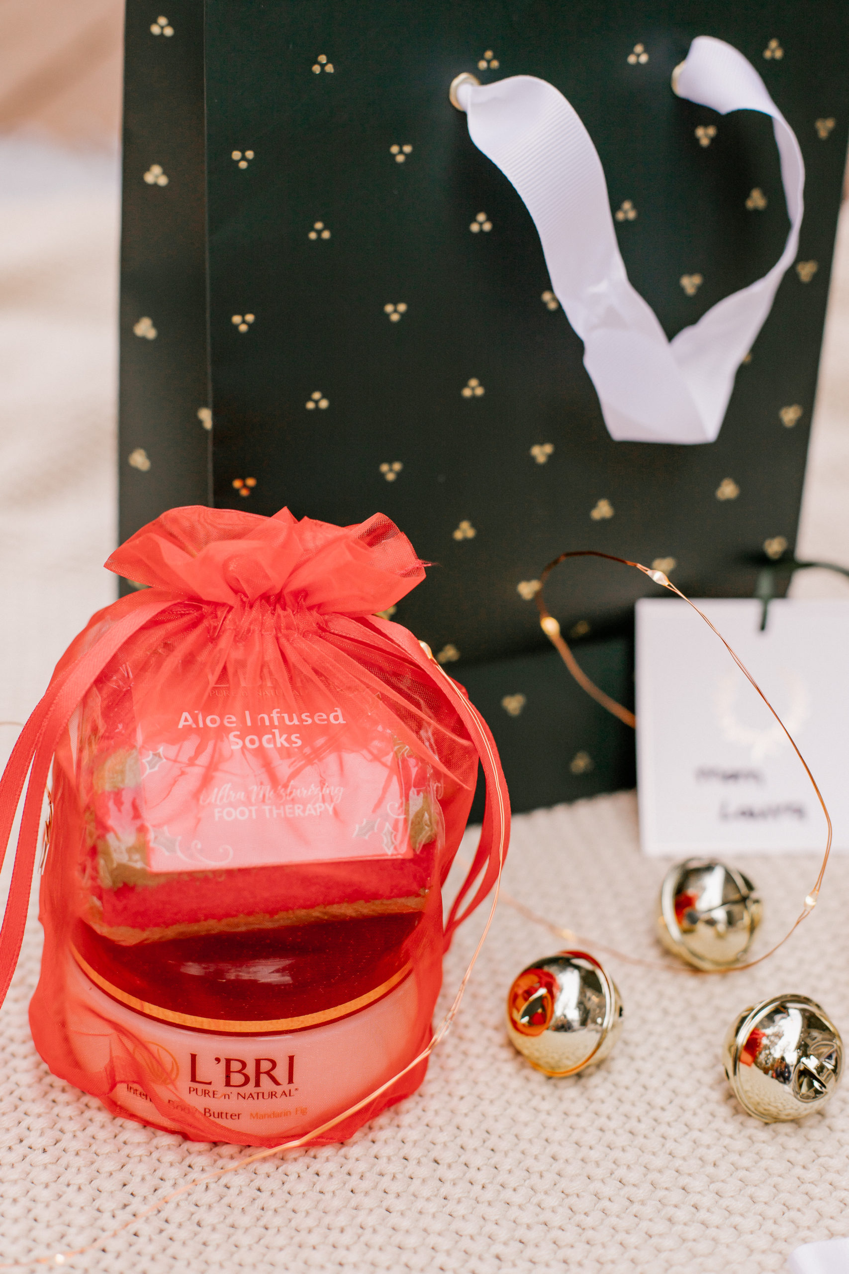 Beauty Gift Ideas | 2019 Gift Guide | Louella Reese