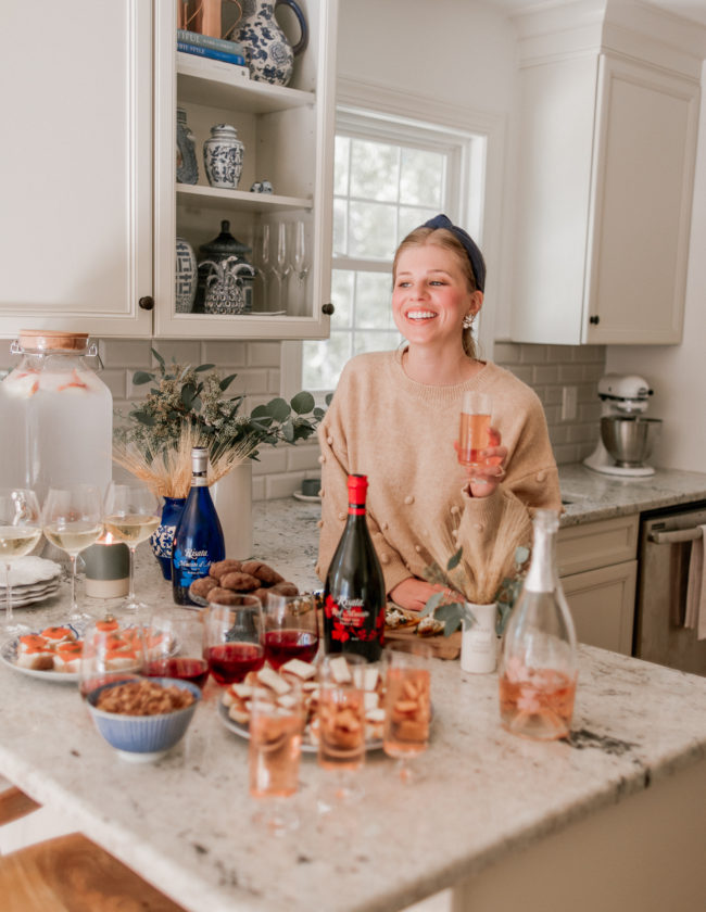 Holiday Appetizers | Thanksgiving Appetizers, Christmas Appetizers | Louella Reese