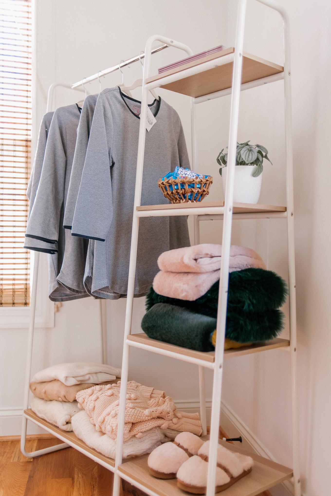 Grown Up Pajama Party | Matching Pajama Sets | Louella Reese
