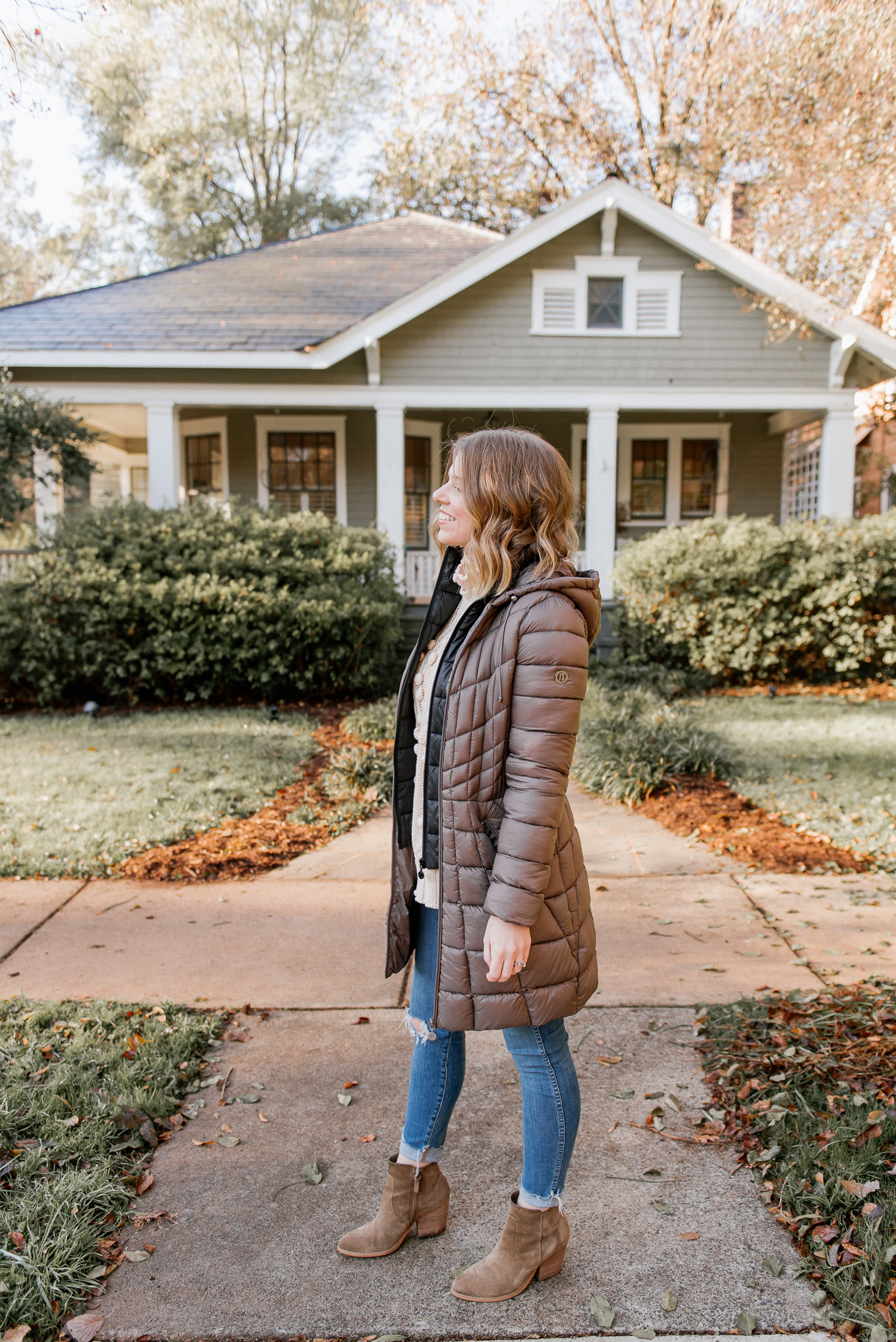 Winter Coats to Shop Now   Louella Reese