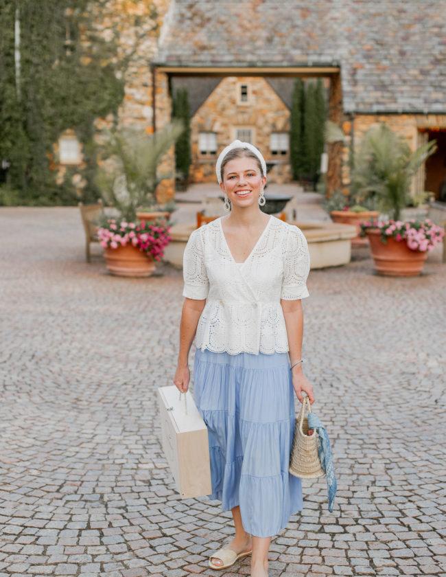 2019 Top 10 Blog Posts on Louella Reese | Winston-Salem Travel Guide