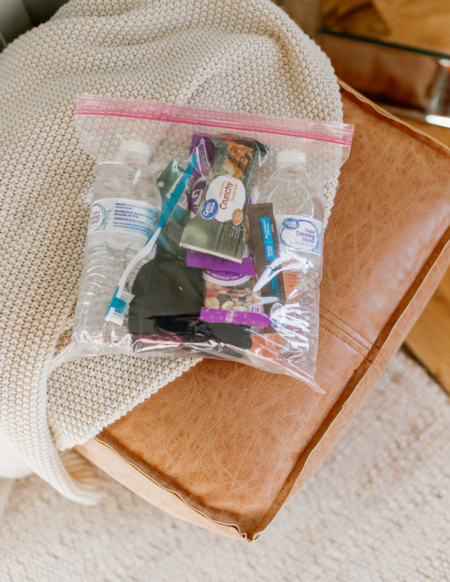 How to Create Blessing Bags for those in need | Louella Reese