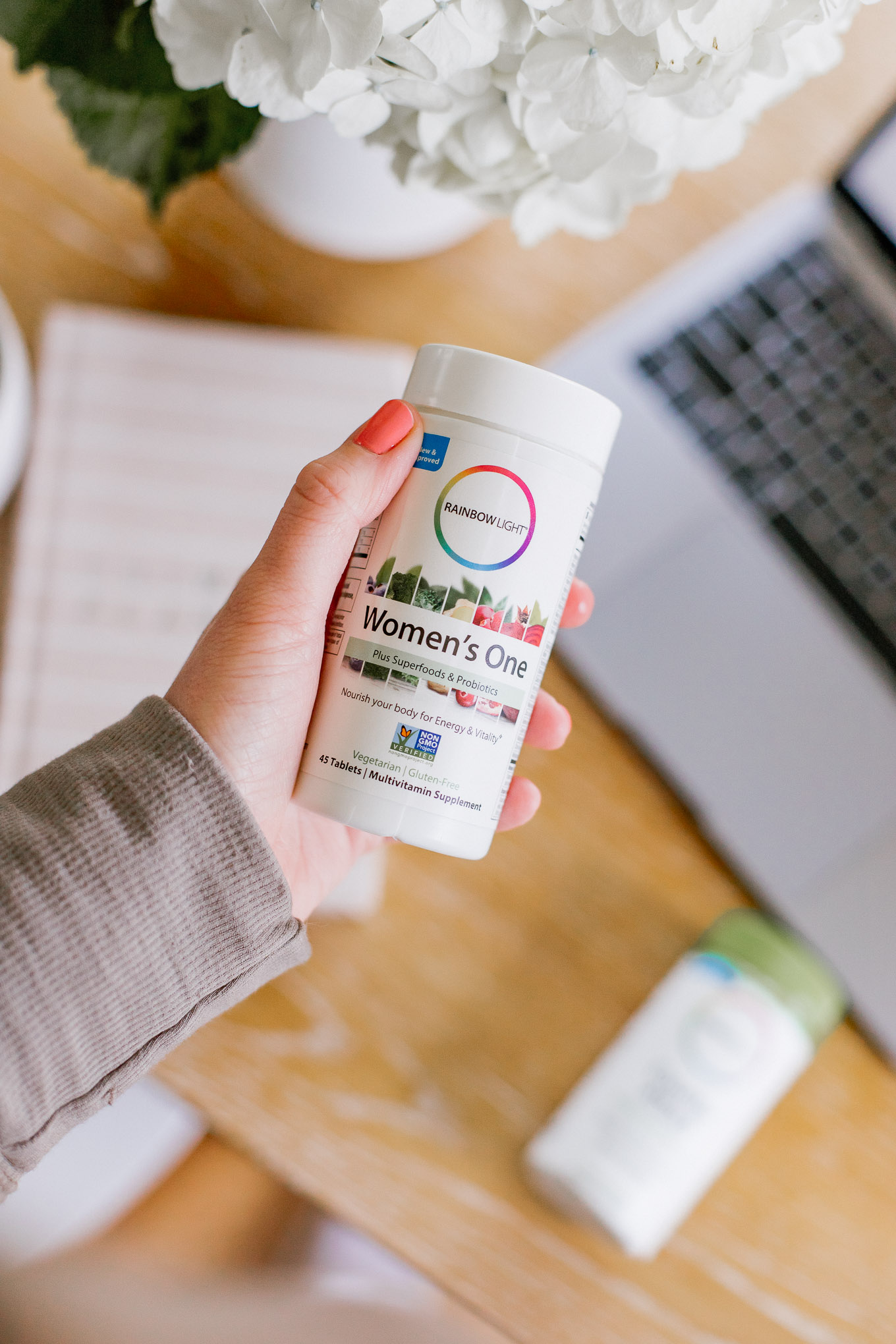 The Best Vitamins for Boosting Your Immune System | Louella Reese