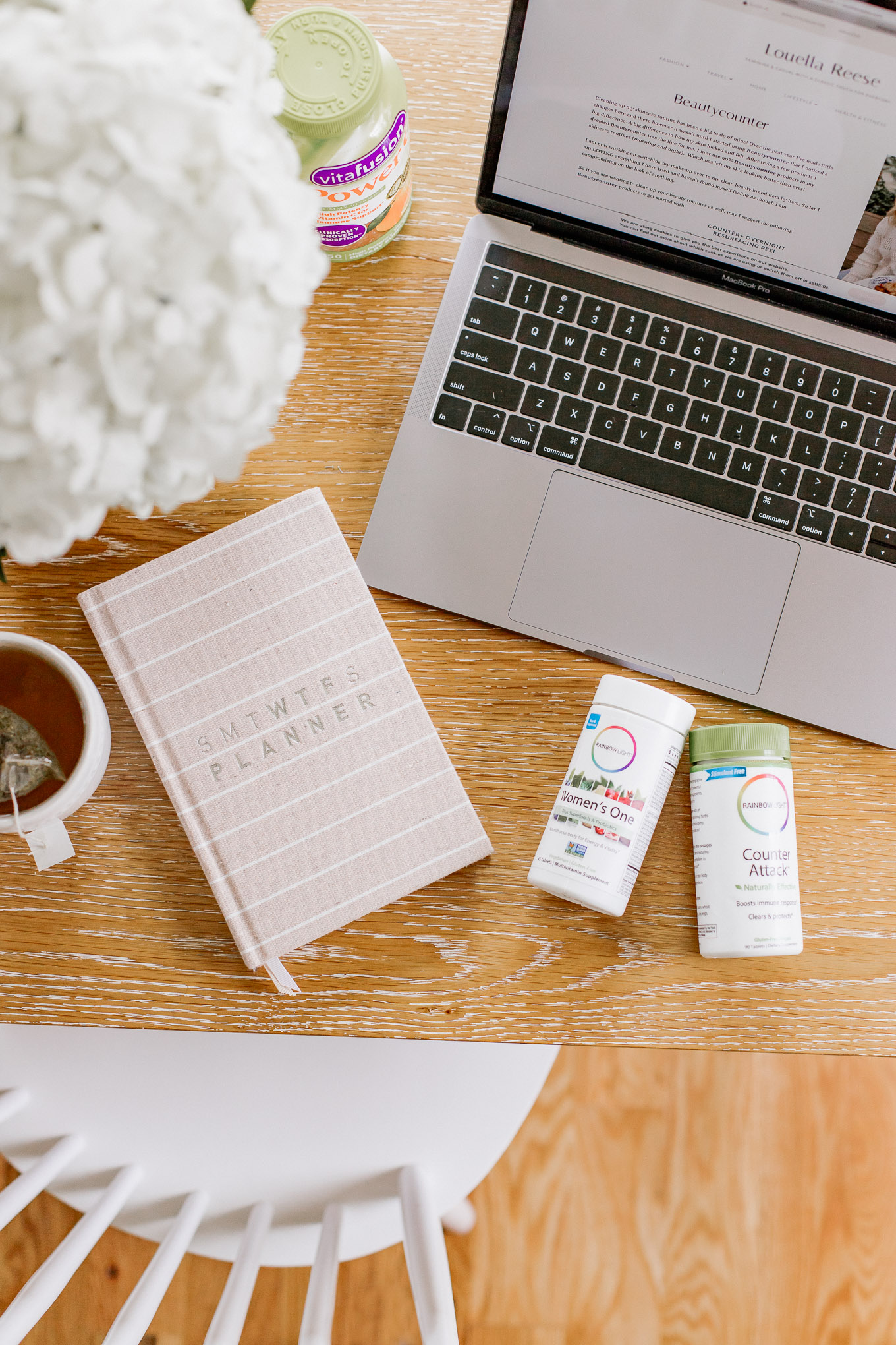 How I've Boosted My Non-Existent Immune System | Immune Boosting Tips | Louella Reese