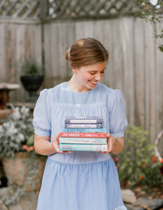 Recently Read Books | Book Recommendations | Louella Reese